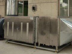 活性炭吸附净化除臭装置